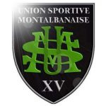Logo U.S.Montauban Association